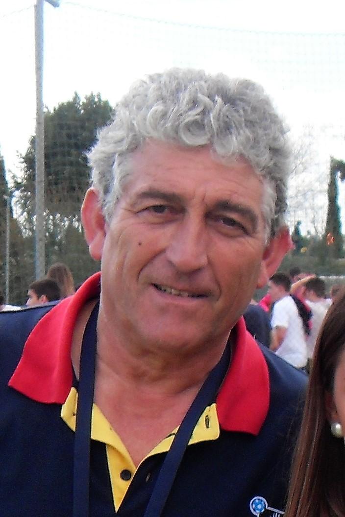 Juan Lorenzo Roca